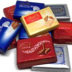 Lindt choklad 69kr