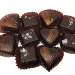 Exklusivt designade chokladpraliner 199kr